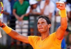 Djokovici eleyen Nadal finalde