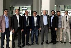 Bursaspor genel kurulunda çoğunluk sağlanamadı