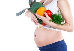 Hamilelikte protein tüketimi