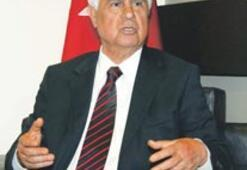 Kıbrıslı Türkler bölünme istiyor