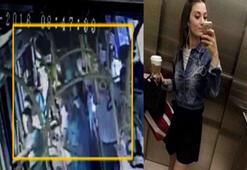 Son dakika: Şort giyen hemşireye tekme atan Abdullah Çakıroğluna rapor