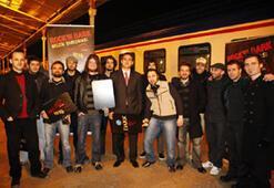 Rockn Dark 2010 yolculuğuna başladı