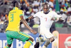 Moussa Sowdan müjde