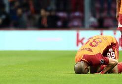 Galatasaraylı futbolcuların oruç kararı Göztepe maçında...