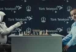 Türk Telekom gençleri spora teşvik ediyor