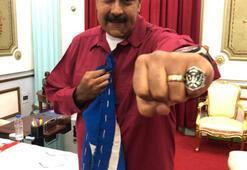 Venezuela Devlet Başkanı Nicolas Maduro Diriliş Ertuğrul hayranı çıktı