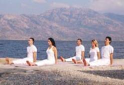 Yoga tarikatlarına dikkat