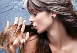 Saç dökülmesi genetik mi