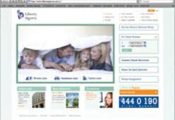 www.libertysigorta.com.tr  yenilenen yüzü ile yayında