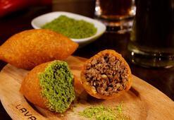 Develiden Ramazana özel menü