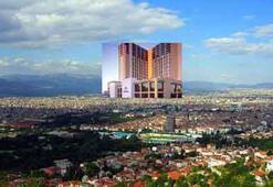 """Türkiye'nin """"Detroit""""i uluslararası otellerin dikkatini çekiyor"""