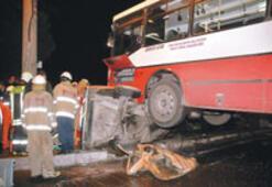 Ölenler asli, otobüs şoförü tali kusurlu