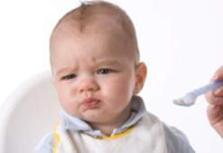 Çocuğunuz sebze sevmiyor mu