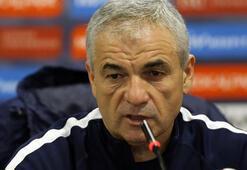 Rıza Çalımbay, Trabzonspordan ayrılacağını açıkladı