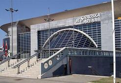 Belgradda ilk Dörtlü Final heyecanı