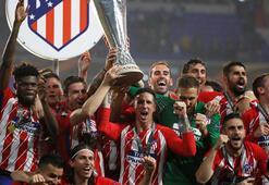Atletico Madridin kupayı alması Türk takımlarına yaradı 3 yerine 2 ön eleme...