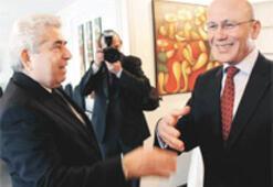Kıbrıs'ta ilk şartlı anlaşma