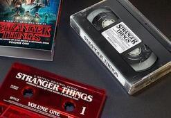 Stranger Things soundtracki kaset olarak yayınlanıyor