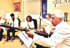 Hormonlar için müzik terapi