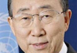 BM Genel Sekreteri Kıbrıs'ta