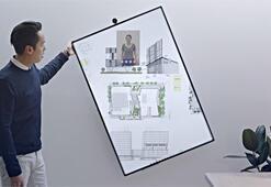 Microsoft, Surface Hub 2yi tanıttı