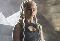 Han Solo filminde Emilia Clarke sürprizi