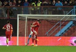 Sivasspor kupada dört nala