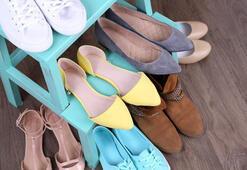 Ayakkabı bakımının püf noktaları