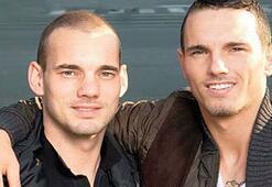 Albayrakın Sneijderin kardeşini Galatasaraya getiriyor
