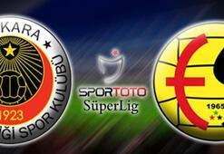 Gençlerbirliği  Eskişehirspor maçı ne zaman saat kaçta