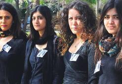 Türkiye yasta kadınlar artık isyanda