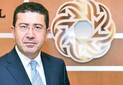'Enver'e yeni başkan: Kalsın