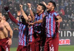 Trabzonspor Avrupada 120. maçına çıkıyor