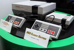 Nintendo NES Classic 29 Haziranda geri dönüyor