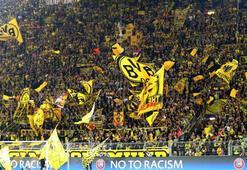 Avrupada lider Dortmund, Türkiyede ise...