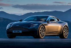 Aston Martin DB11 modelin garanti süresi uzatıldı