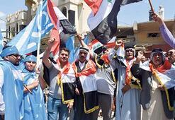 Irak seçiminde 'hack' iddiası