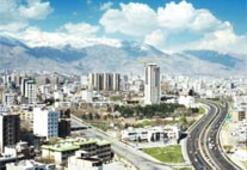 İran'a 100 bin konutluk uydukent kuracak