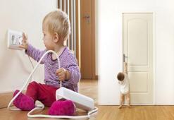 Evinizi bebeğiniz için güvenli hale getirin