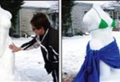 Kardan 'Venüs'ü polis giydirdi