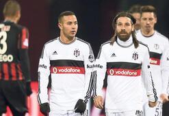 Beşiktaş sırat köprüsünde