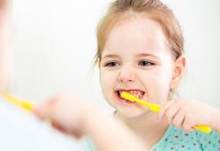 Süt dişlerini korumak için alınacak önlemler