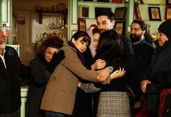 Kocamın Ailesi 34. bölümde sürpriz olay - İzle