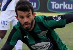Güray Vural, Başakşehir maçına dikkat çekti