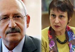 İşte CHPde Kılıçdaroğlunun yerine aday olacak isim:  Prof. Dr. İştar Gözaydın