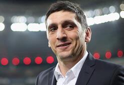 Bundesligaya damga vuran adam: Tayfun Korkut