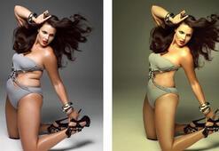 Photoshop diyeti nasıl yapılır