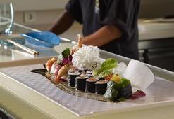 Maromide sushi yapımının kolaylıkları