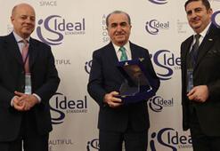 Ideal Standard'dan Türkiyeye ödül yağdı