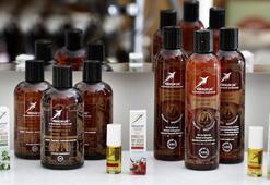 Aromaterapik Bitkisel Öz Yağlar ile Kendinizi Şımartın